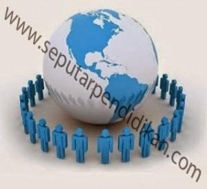 Faktor-Faktor Penggerak Globalisasi