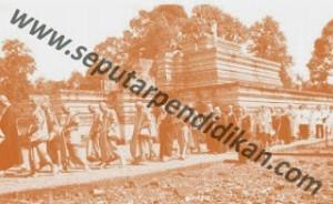 Sejarah Singkat Kerajaan Sriwijaya