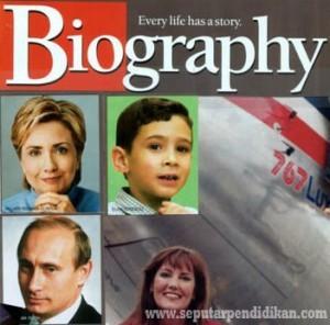 Perbedaan Autobiografi Dan Biografi Lengkap