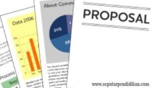 Macam Macam Bentuk Proposal Situs Berita Pendidikan