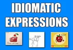 Pengertian Dan Contoh Idiomatic Expressions Bahasa Inggris Beserta Artinya