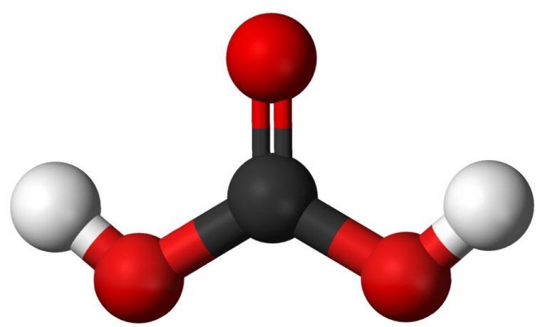 Pengertian Asam Karbonat dan Rumus Kimia Asam Karbonat
