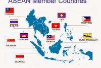Sejarah Pendiri Asean Beserta Tujuan Asean