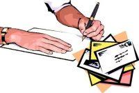 Contoh dan Cara Membuat Surat Permohonan