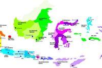 Sejarah Indonesia Secara Umum
