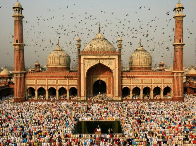 Sejarah Islam Secara Garis Besar
