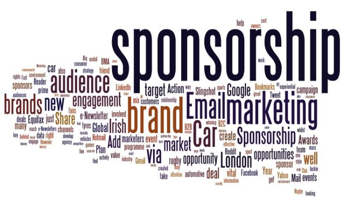 Contoh Dan Cara Membuat Proposal Sponsorship Situs Berita Pendidikan