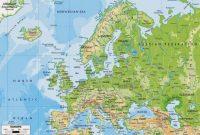 Karakteristik Benua Eropa Beserta Penjelasan dan Gambarnya