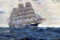 Tokoh-Tokoh Penjelajah Samudra dari Eropa (Portugis, Spanyol, Inggris, Belanda)