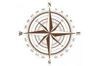 6 Cara Menentukan Arah Mata Angin Tanpa Kompas