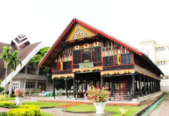 Nama Rumah Adat Di Indonesia 34 Provinsi Situs Berita Pendidikan