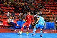 Sejarah Permainan Futsal Dunia Dan Indonesia