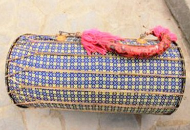 8 Alat Musik Tradisional Dari Nusa Tenggara Barat (Sumbawa)