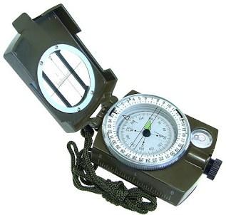 Pengertian, Fungsi, dan Macam-Macam Kompas berserta Cara Penggunaannya 2