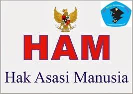 Undang Undang HAM (Hak Asasi Manusia)
