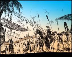 Sejarah Singkat Kerajaan Kerajaan Islam Di Jawa