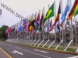 Globalisasi Dalam Bidang Politik