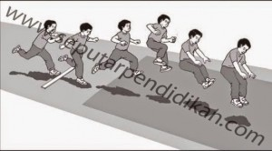 Teknik Lompat Jauh