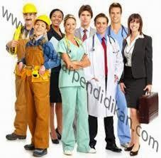 Pengertian Pekerjaan Profesi dan Profesional