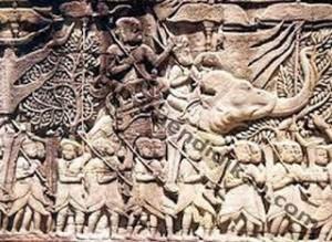 Sejarah Singkat Kerajaan Tarumanegara