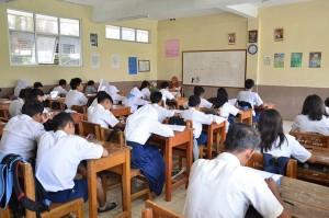 Lembaga Sosial di Lembaga Pendidikan