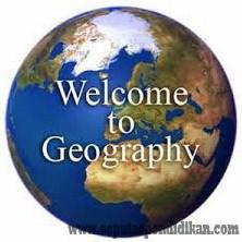 Pengertian Dan 10 Contoh Konsep Geografi