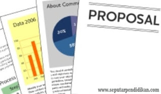 Unsur-Unsur Proposal Dan Contohnya Lengkap
