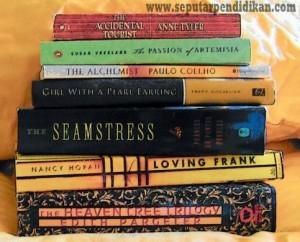 12 Ciri Novel Terjemahan Beserta Unsur Unsurnya Lengkap