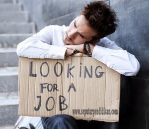 3 Jenis Pengangguran, penyebab dan Cara Mengatasinya
