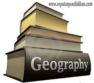 4 Prinsip Geografi Dan Contohnya Lengkap