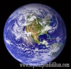 Ruang Lingkup Geografi Lengkap