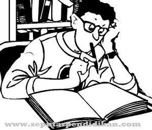 Membaca Intensif Buku Biografi Dan Memahaminya Lengkap