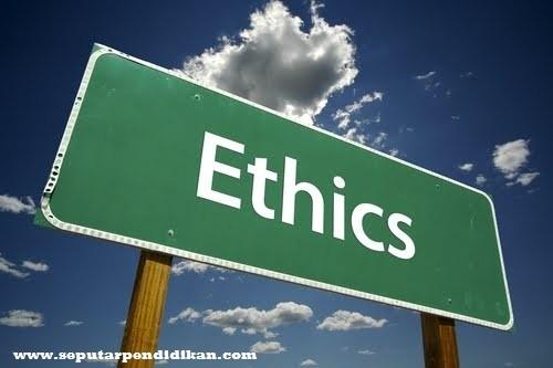 Pengertian Etika Menurut Para Ahli Dan Penjelasannya Lengkap