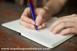 Pengertian Paragraf Beserta Jenis Dan Contohnya