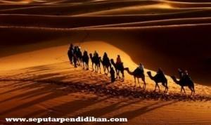 Pengertian dan Perbedaan Antara Nabi dan Rasul Allah SWT