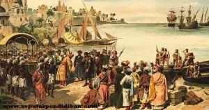 Sejarah, Teori dan Proses Masuknya Islam Ke Indonesia