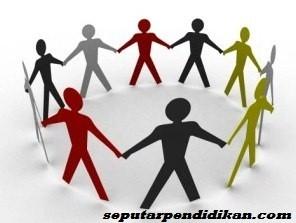 Pengertian Integrasi dan 2 Bentuk Integrasi Sosial Serta Ciri-Cirinya