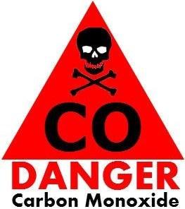 Pencemaran Udara CO (Karbonmonoksida)