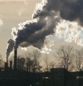Pencemaran Udara SO, SO2