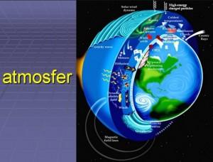 Pengertian Atmosfer dan Manfaatnya Bagi Kehidupan Dibumi