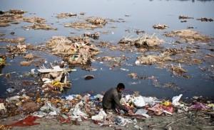 Pengertian Pencemaran Lingkungan Serta Dampak dan Macamnya