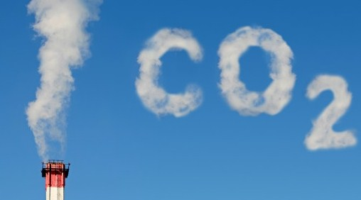 Polusi udara CO2 (Karbondioksida)