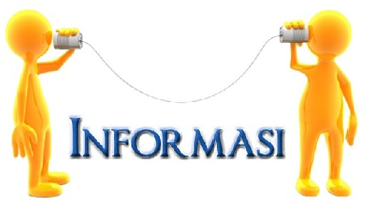 15 Pengertian Informasi Menurut Para Ahli Terlengkap