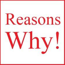 Contoh Percakapan Menanyakan Alasan Dalam Bahasa Inggris (Reasons)