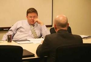 Contoh Percakapan Wawancara Kerja Dalam Bahasa Inggris ( AN INTERVIEW )
