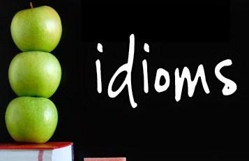 Pengertian, Contoh Kalimat Idiom Bahasa Inggris dan Artinya Lengkap