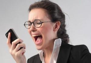 Contoh Percakapan Ungkapan Marah Dalam Bahasa Inggris dan Terjemahannya ( Expressing Anger )