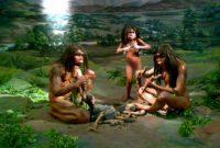 Kehidupan Masyarakat Indonesia Di Zaman Prasejarah