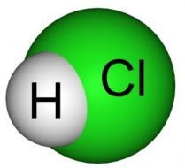 Pengertian Asam Klorida dan Rumus Kimia Asam Klorida