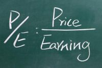 Pengertian Price Earning Ratio dan Rumus Price Earning Ratio